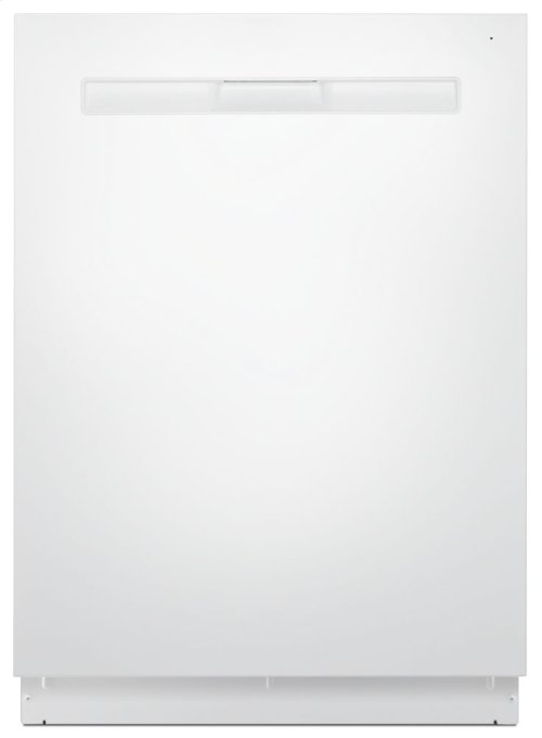 Top Control Dishwasher with PowerDry Options and Third Level Rack