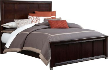 Eastlake 2 Queen Bed