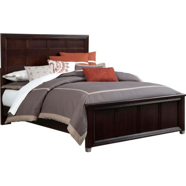 Eastlake 2 King Bed