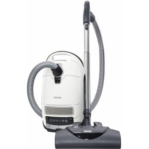 MieleComplete C3 Cat&Dog PowerLine - SGEE0 canister vacuum cleaners With maximum suction power and foot controls for thorough, convenient vacuuming.