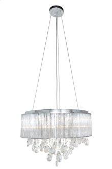Gala 10-Light Pendant