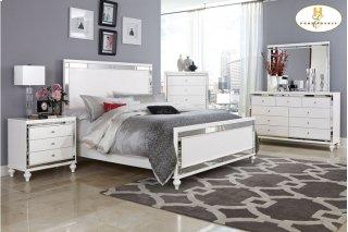 Alonza Queen Bed
