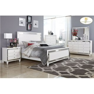 Alonza Queen Bed