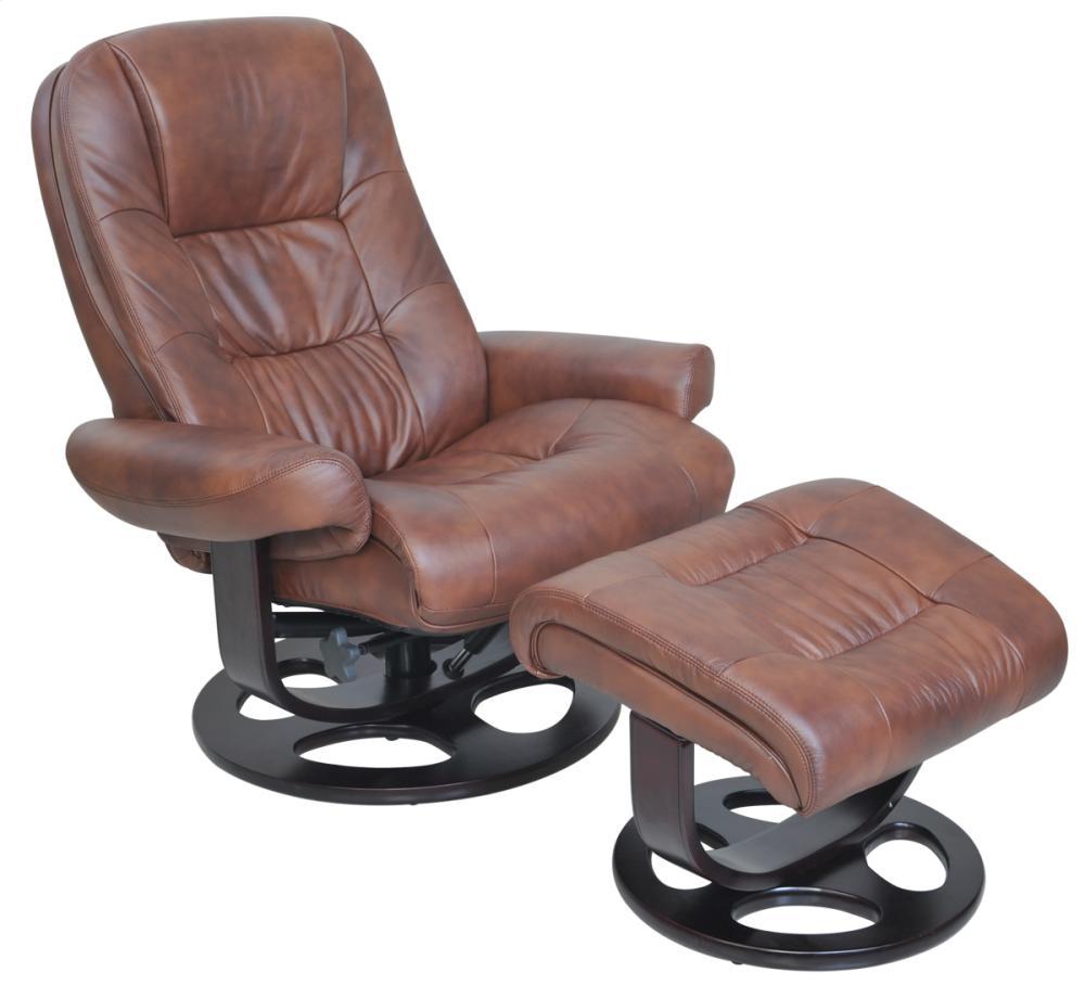 Hidden · Additional Jacque II 8021 Pedestal Chair And Ottoman