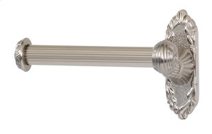 Ribbon & Reed Right Tissue Holder A8566R - Polished Antique Product Image