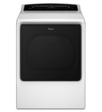 8.8 Cu. Ft. Cabrio(r) High-efficiency Electric Dryer With Quad Baffles