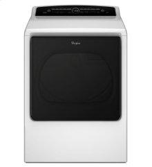 8.8 Cu. Ft. Cabrio® High-efficiency Electric Dryer With Quad Baffles [OPEN BOX]