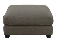Emerald Home Arlington Ottoman Dark Brown U4172-22-05