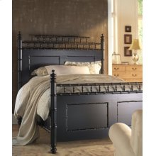 Savannah Headboard-Queen