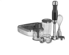 5-Speed Hand Blender - Onyx Black