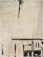 CHRISTOPHER GUY WOOL & SILK COLLECTION CGS11 SEA SAND RECTANGLE RUG 8' x 10'