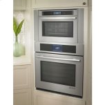 "Jenn-Air Euro-Style 24"" Steam And Convection Wall Oven"