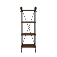 Rutledge Etagere Bookcase