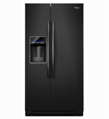 Gold® 26 cu. ft. Side-by-Side Refrigerator with In-Door-Ice® System