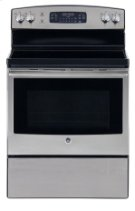 """30"""" Free Standing Electric Self Cleaning Range Product Image"""