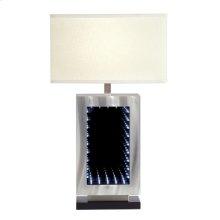 "27.5""H Table Lamp/ Night Light"