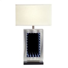 "27.5""H Table Lamp/ Night Light"
