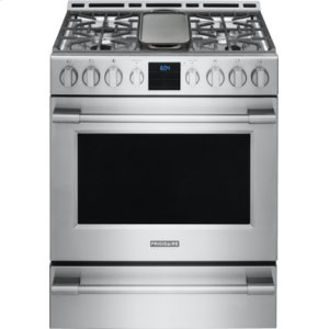 Frigidaire Professional Professional 30&/cooking/ranges/gas-freestanding-ranges/039;&/cooking/ranges/gas-freestanding-ranges/039; Gas Front Control Freestanding