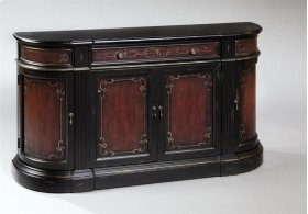 Clearance Item--Credenza