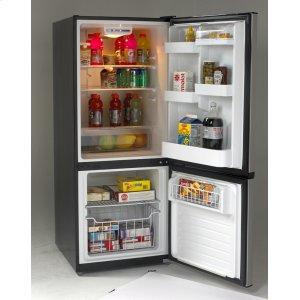 AVANTIBottom Mount Frost Free Freezer / Refrigerator