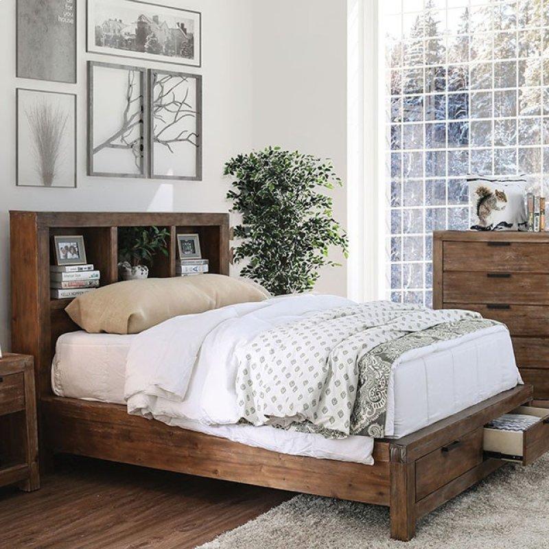 CM7360BCEK in by Furniture of America in San Jose, CA - King-Size ...