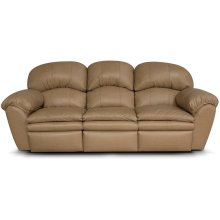 Oakland Leather Sofa 7205L