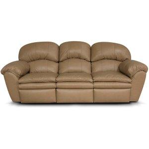 England Furniture Oakland Leather Sofa 7205l