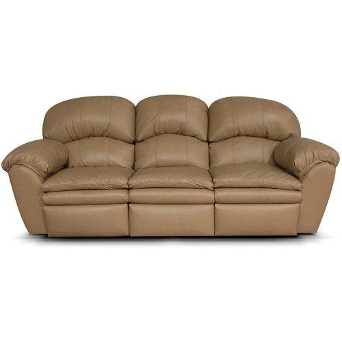 Oakland Leather Sofa 7205L