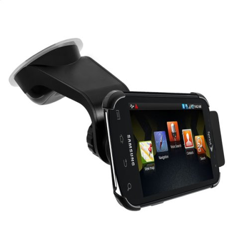 Galaxy S d700 Vehicle Navigation Mount