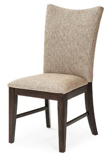 Concentric Back Chair (dark gray)