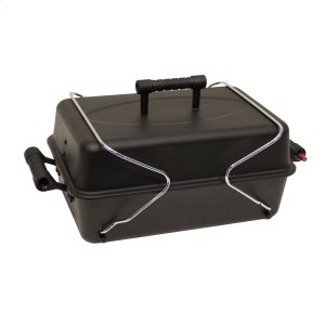 Char-BroilBASIC PORTABLE GAS GRILL