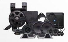 Sound System for 2014-Up Chevrolet Silverado & GMC Sierra