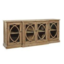 Kaleidoscope Entertainment Cabinet