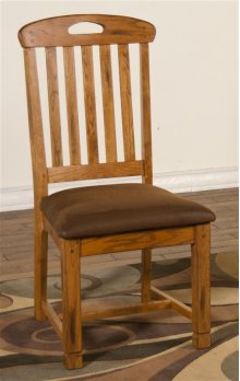 Sedona Slatback Side Chair