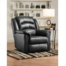 Leather Big-Man Wall Hugger with Power Headrest Product Image