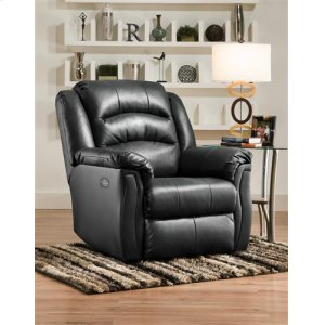 Southern MotionRocker Recliner with Power Headrest