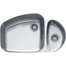 Vision VNX160 Stainless Steel