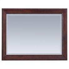 GBCH Cascade Rectangular Mirror