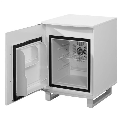Enterprise Freestanding Beverage Cabinet