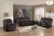 Glider Reclining Chair Product Image