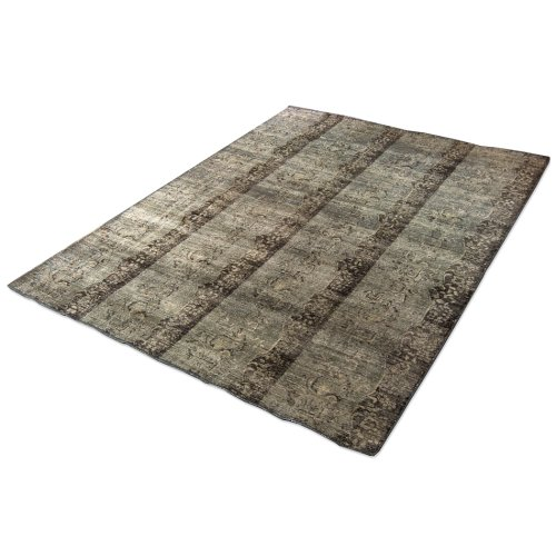 Wool Knotted Carpet, 9 X 12