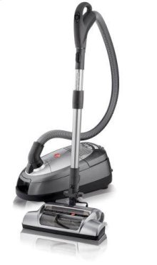 Anniversary WindTunnel® Bagged Canister Vacuum