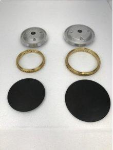 18K BTU Single Burner Kit