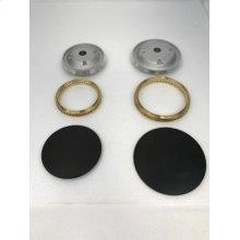 12K BTU Single Burner Kit
