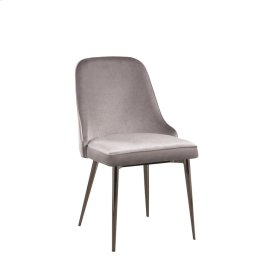 Inslee Contemporary Grey Dining Chair