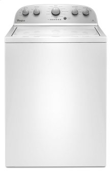 ( FLOOR MODEL LOANER MODEL) 3.5 cu. ft. Top Load Washer with the Deep Water Wash Option