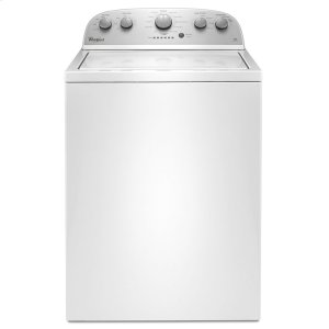 WHIRLPOOL3.5 cu. ft. Top Load Washer with the Deep Water Wash Option