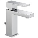Chrome Single Handle Project-Pack Bathroom Faucet Product Image