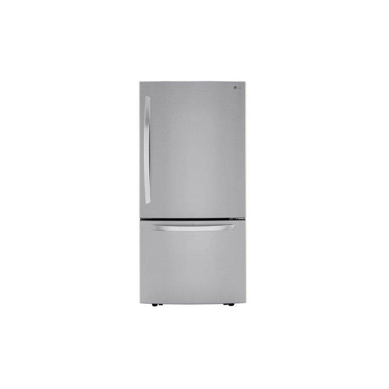 26 cu. ft. Bottom Freezer Refrigerator