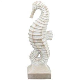 Marina Sea Horse,Large